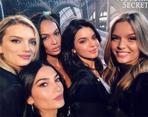 9 Secrets We Already Know About The Victoria's Secret Show 2016