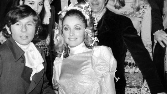 Great Outfits in Fashion History: Sharon Tate in Her Babydoll Wedding Dress