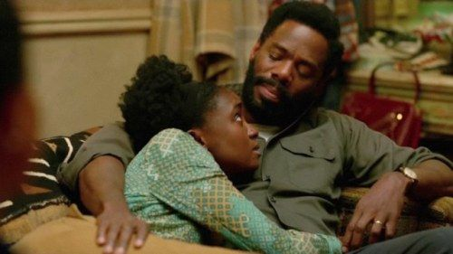 """""""If Beale Street Could Talk"""" Highlights the Power of"""
