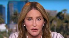 Caitlyn Jenner Refuses To Say Whether Donald Trump Lost 2020 Election