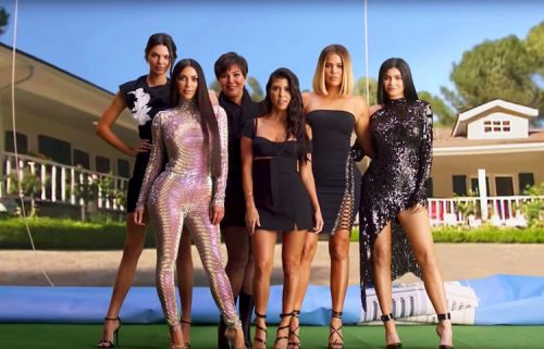 Kylie Jenner Has Been Missing on 'KUWTK' This Season and We Have Some Theories