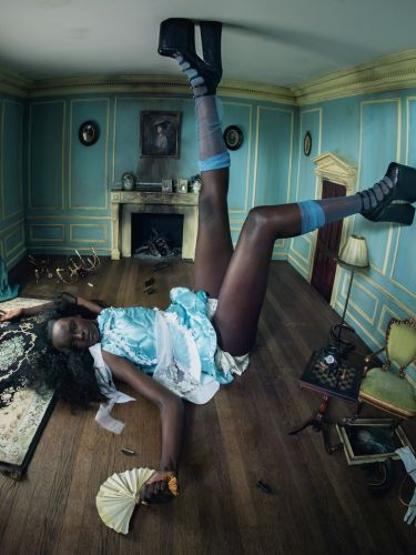 New details on the giant Tim Walker exhibition coming to London this year