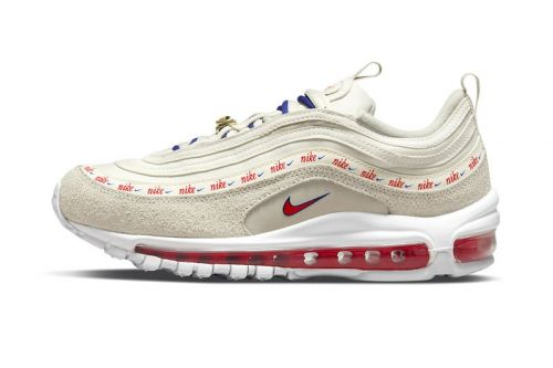 """Nike's Air Max 97 Goes Retro For """"First Use"""" Pack"""