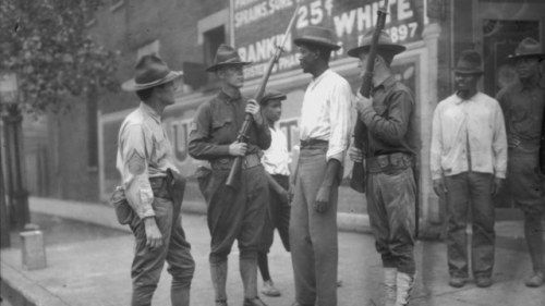 In This Moment of Revived Racism, the Red Summer of 1919