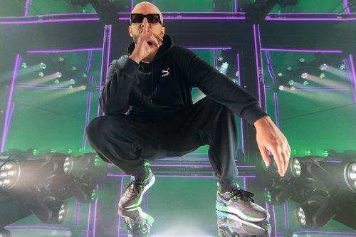 PUMA Announces DJ Snake As New Global Brand Ambassador