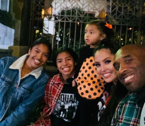 Kobe Bryant Started Traveling Via Helicopter To Spend More Time With His Daughters