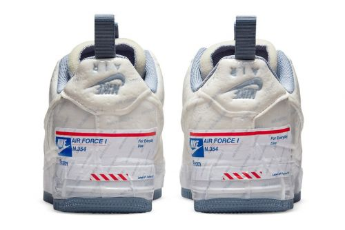 USPS and Nike Will Now Officially Release Priority Mail-Inspired Air Force 1 Experimental