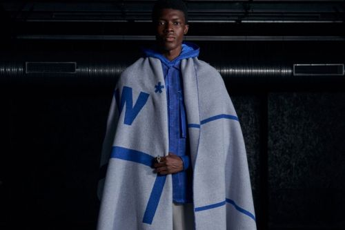 A-Cold-Wall*'s Spring/Summer 22 Collection Is a Reflection on Mortality