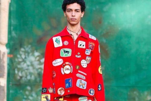 BODE Modernizes Heritage Textiles and '70s Motifs for FW20