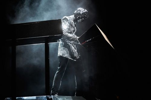 Gesaffelstein Brings Forth Reinvented Persona for Upcoming U.S. Tour