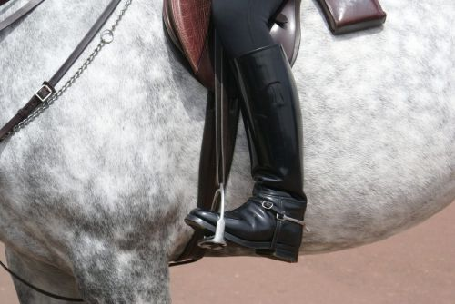 Calling all cow Girls: Western or English Horse Riding Boots?