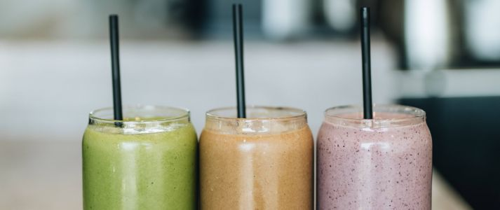 Fuel Up With The Best Smoothie And Juice Bars In Miami