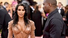 Kim Kardashian Reveals Where She Stands With Kanye West Today