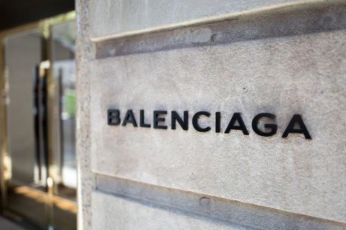 Balenciaga Sets Up Annual Donations to Combat Racist Brutality