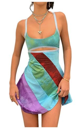 The '13 Going On 30′ Dress Is Going Viral & It's Only $20 On Amazon