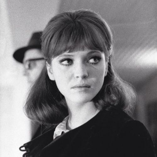 Anna Karina, star of French New Wave cinema, has died