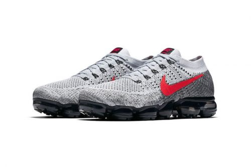 Nike's Upcoming Air VaporMax Honors Silhouette's OG Colorway