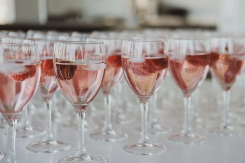 Celebrate National Rosé Day with These 4 Sommelier Pairings