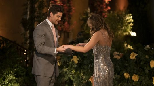 Meant to Be? 'Bachelorette' Contestant Garrett Has a Very Similar Personality to Hannah Brown