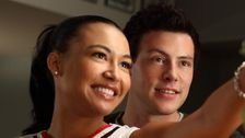 Cory Monteith Helped 'Find' Naya Rivera, Says 'Glee' Star Kevin McHale