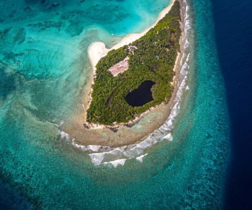 The Maldives Government Will Hold the First Auction of Private Islands in the World