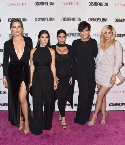 Everything the Kardashians Have Said About Plastic Surgery: Khloe's Nose Job, Kylie's Lip Injections