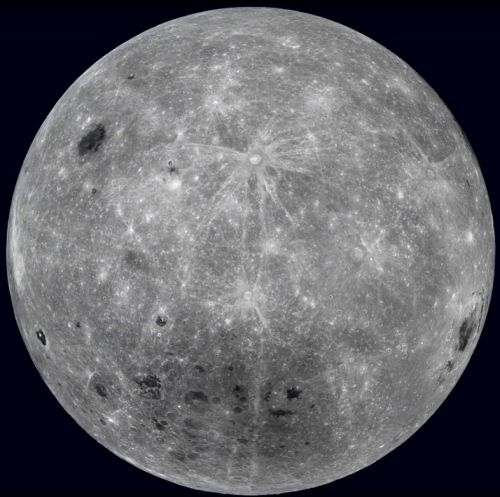 NASA will be voyaging to the dark side of the moon