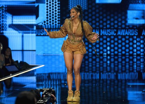 Ciara Reveals She's Back to Her Pre-Baby Weigh: Loses 39 Lbs 11 Months After Son Win's Birth