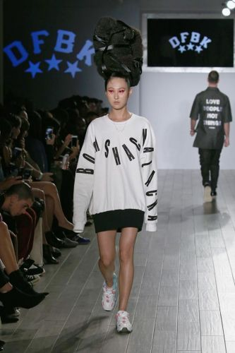 DFBK Spring 2019: New York Fashion Week