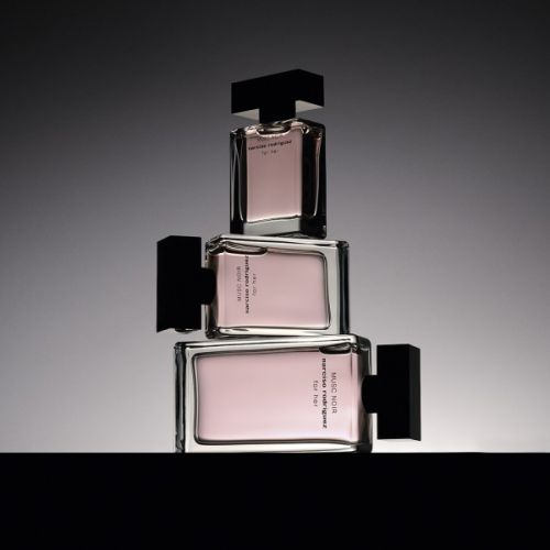 The new head-turning Narciso Rodriguez fragrance hits all the right notes