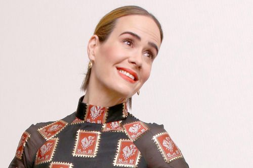 Hey, Hollywood, Sarah Paulson is ready to do comedies