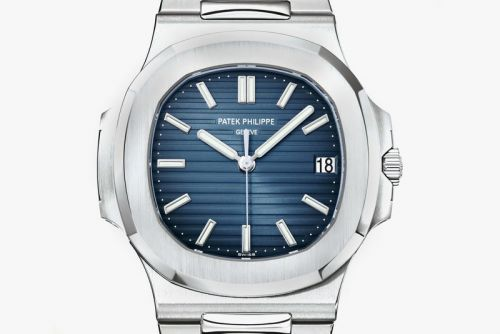 Patek Philippe's Beloved Nautilus Ref. 5711 Has Been Discontinued