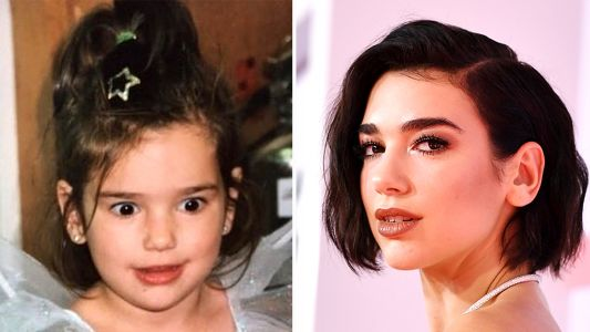 Dua Lipa Slams Trolls Who Accuse Her of Photoshopping Her Baby Pictures: 'You Guys Are on Crack'