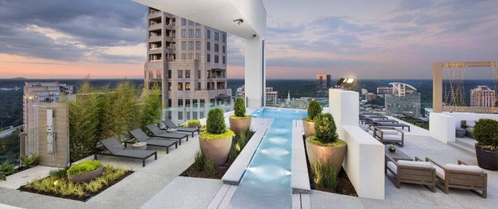 Five Luxury Residential Rentals Putting Design at the Forefront