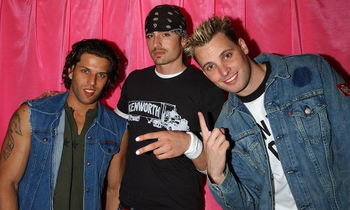 "LFO Singer Devin Lima Undergoes Surgery for ""Massive"" Tumor"
