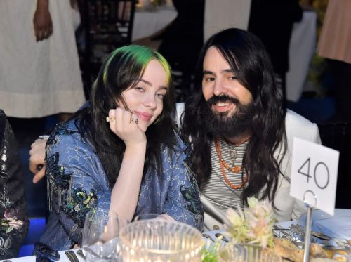 Must Read: Billie Eilish and Alessandro Michele to Speak at 'Vogue' Forces of Fashion, Jean Paul Gaultier Has a New Creative Director