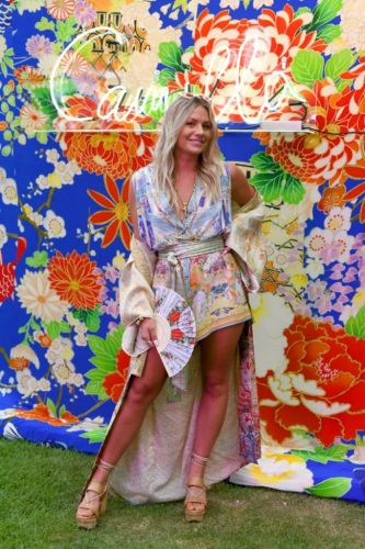 Camilla Celebrates Swim & Resort 2019 at Miami Swim Week
