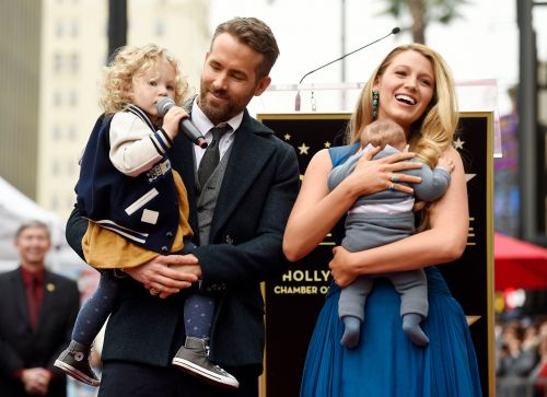 Ryan Reynolds and Blake Lively's Kids Have Such Unique Names: Meet Their Children