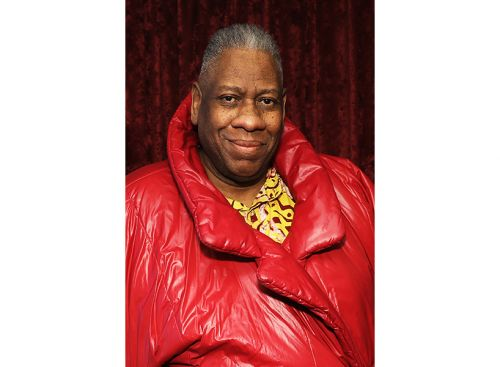 Fashion Legend André Leon Talley on His Style Icons and the One Thing You Need This Fall