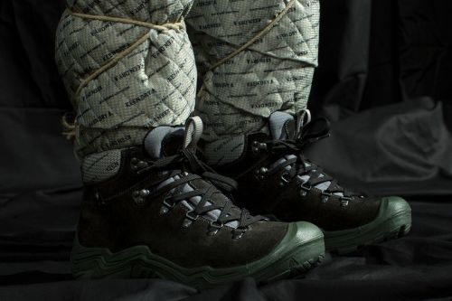 Garbstore Reunites With KEEN for Upgraded Feldberg Boot