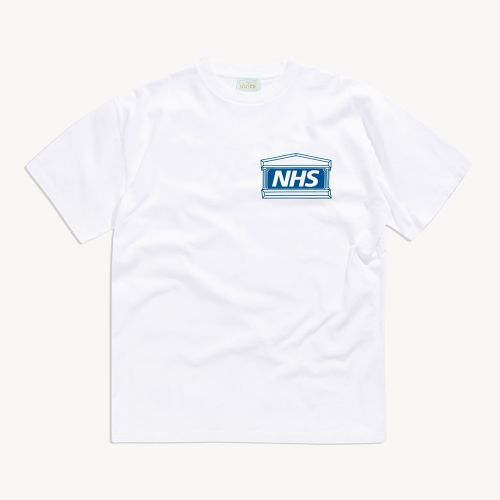 Aries Support NHS Workers With A New Graphic T-Shirt