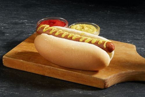 Nathan's Famous Hot Dogs Goes Plant-Based