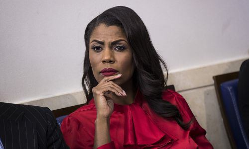 "'Apprentice' Star Omarosa to Leave Donald Trump's White House - ""Enough Is Enough"""