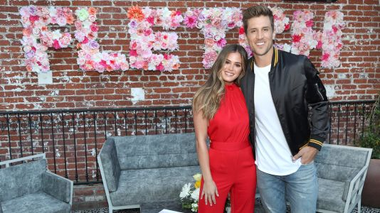 JoJo Fletcher Dishes On Hair Secrets, House Flipping, And Life With Jordan Rodgers