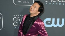 Ken Jeong Cast As Lead In Show Written By 'Crazy Rich Asians' Author