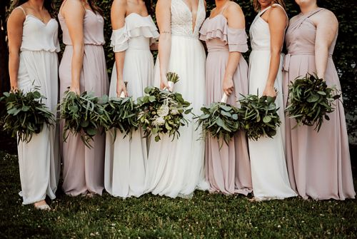 The Roles and Responsibilities of a Maid of Honor