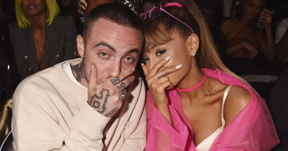 "Ariana Grande Proves She Is ""Better Off"" Without Mac Miller in New Diss Track - Listen Now!"