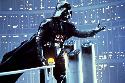 'Star Wars:The Empire Strikes Back' tops box office for the first time since release