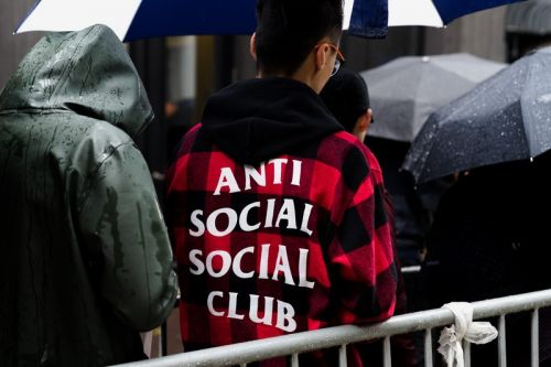 Anti Social Social Club Reportedly Owes Over 1,000 Customers Their Merchandise
