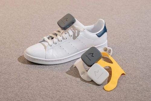 """Honda Develops """"In-Shoe Navigation System"""" for the Visually Impaired"""